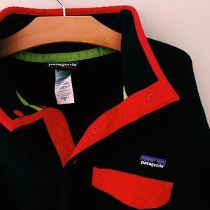 Women's Patagonia sweatshirt